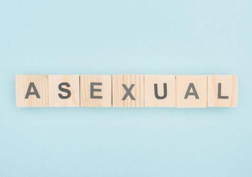 La Asexualidad