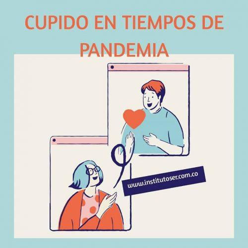 Cupido en tiempos de pandemia